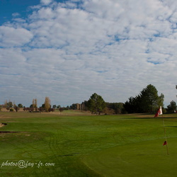 Golf Agen Bon-Encontre