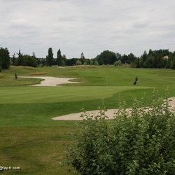 Golf Bondoufle (Val Grand)