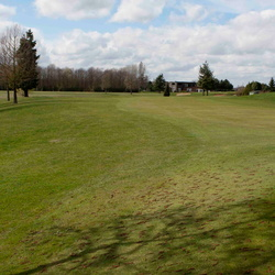 Golf Bussy-Guermantes