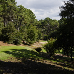 Golf Lacanau Ardilouse