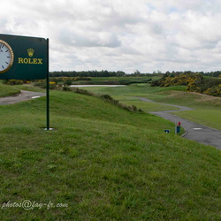 Golf National - Albatros