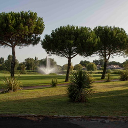 Golf La Grande Motte - Flamants Roses