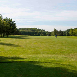 Golf Bellefontaine (Jaune-Blanc)